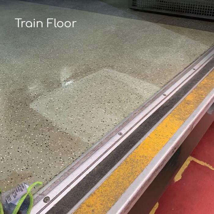 Train Floor